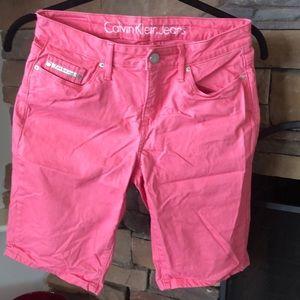 Calvin Klein Shorts 4